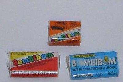 Bombibom