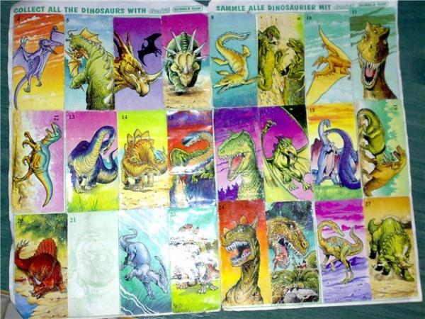 Альбом Dinosaur Planet